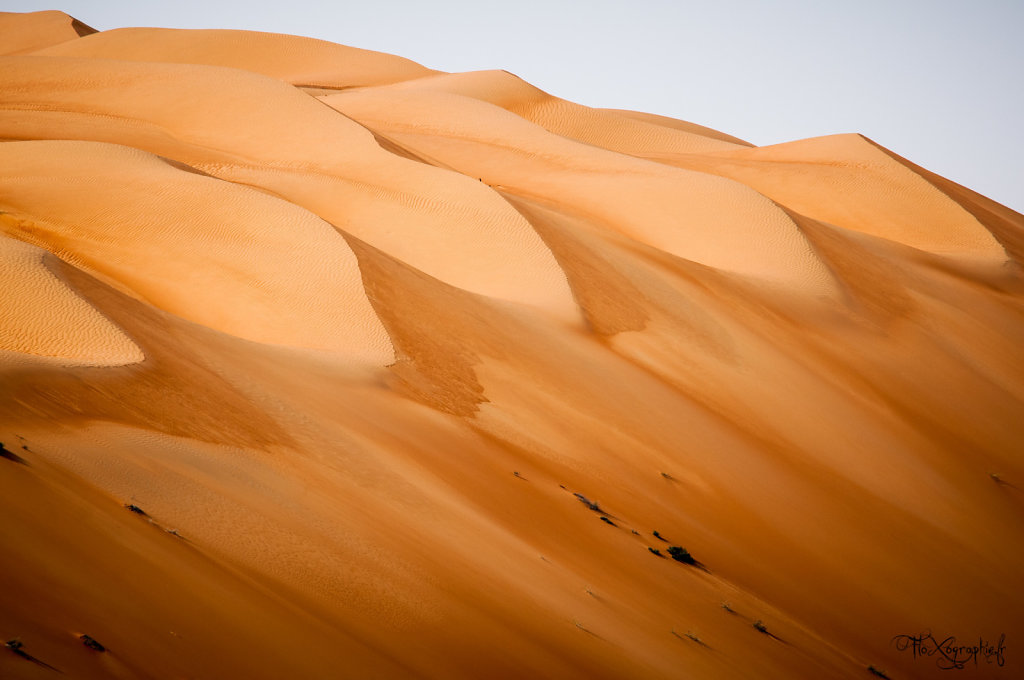 Oman - Wahiba Sands 1