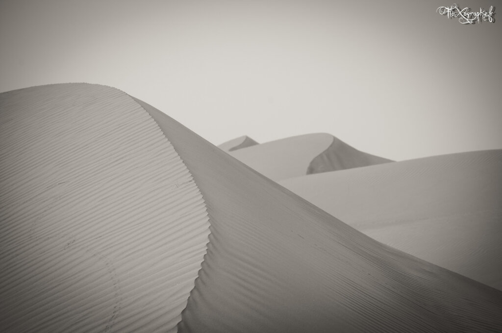 Oman - Wahiba Sands 2