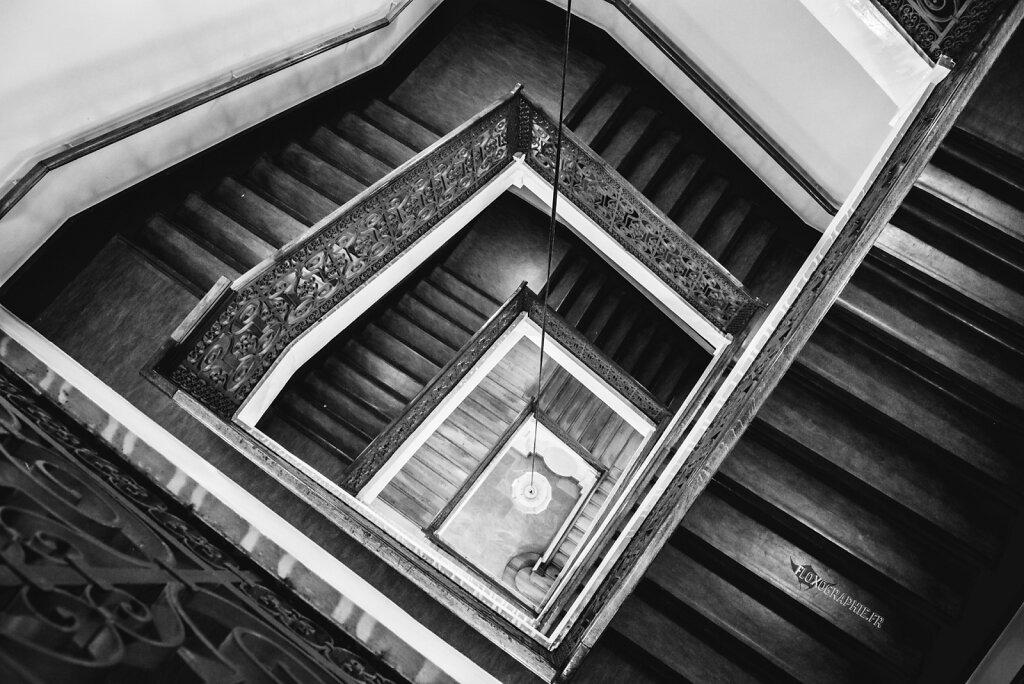 MdR - Stair
