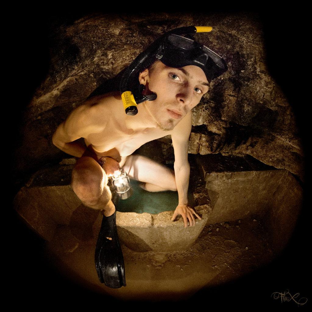 Calendrier KTA Nude 2012